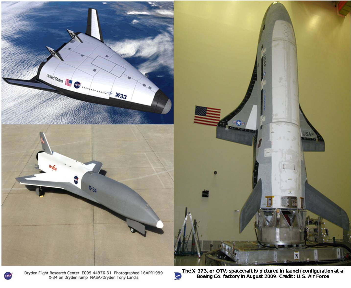 Revisited: To X-37B or not to X-37B? That is the question ...